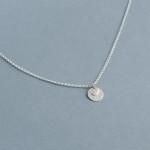 UK Silberkette ,kurz, 50cm