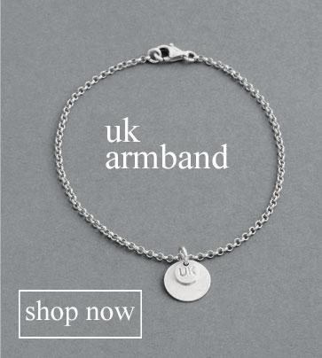 UK Armband by Umahan Karakan