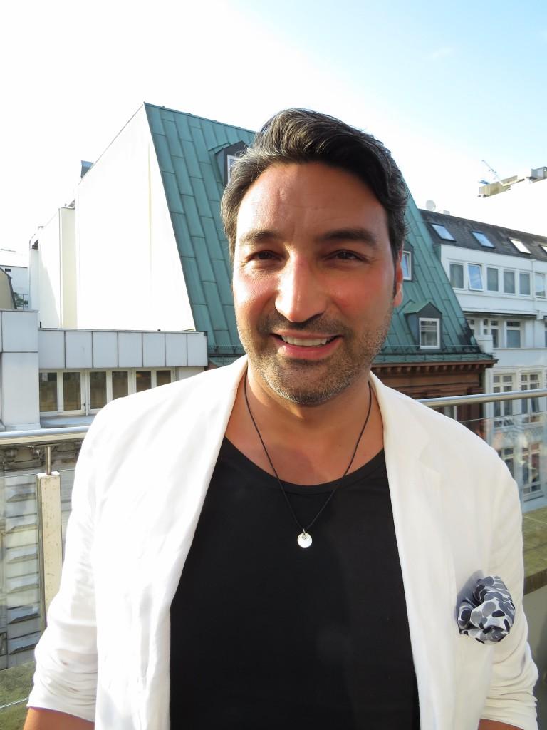 Musik Produzent Mousse T.