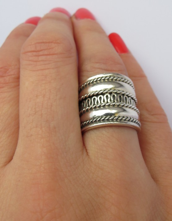Ring Gipsy