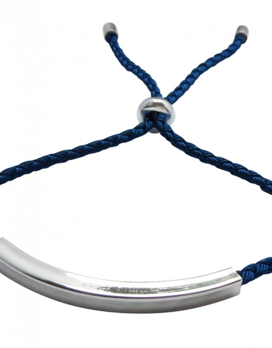Armband Sailormade, blau