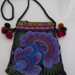 Handtasche Happy Hippie